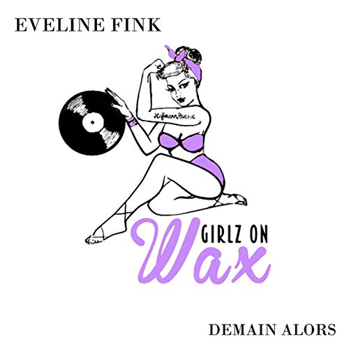 demian alors girlz on wax